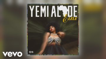 Yemi Alade - elele mp3