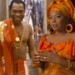 Fela Would Have Been Very Happy With French President's Visit – Yeni Kuti