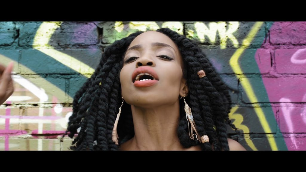 Zanda Zakuza - Hair To Toes ft. Bongo Beats