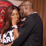 """The Only Man I Have Loved All My Life"" – Annie Idibia Sweet Words About 2Baba"