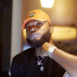 DMW Rapper Dremo Becomes Apple Music Artiste Of The Month