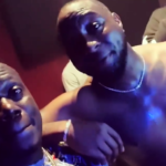 Davido Comments On Duncan Mighty's Domestic Violence Accusation