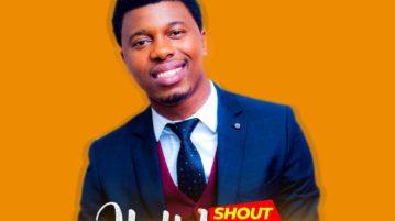 Ola Samuel - Shout Hallelujah ft. John Stunt