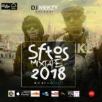 Wizkid SFTOS Mixtape 2018 By DJ Mekzy