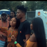 Kwesi Arthur Party In The Park Performance [Video]