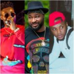 Kizz Daniel Rejected Working With Reekado Banks For Selense Video – Harrysong