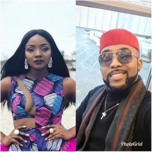 Image result for simi banky w