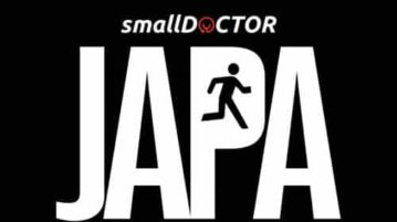 small doctor - japa