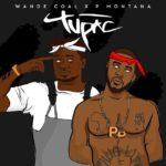 Wande Coal X P Montana – Tupac [New Song]