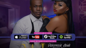 Veronique Adaa - my love ft Iceberg slim