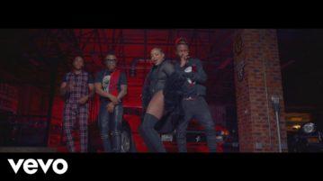 Mobi Dixon - Visa ft. DJ Tira, Nichume, Kwesta