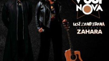 Vusi Nova - Usezondibona ft. Zahara