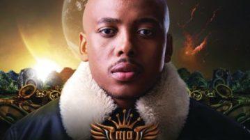 Mobi Dixon - Abantu ft. Samthing Soweto