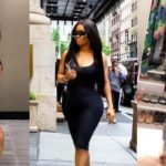 "Toke Makinwa Celebrates 2 Million IG Followers By Flaunting ""New"" Butt"