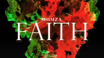 DJ Shimza - Faith