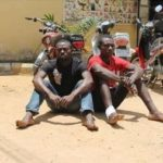 Gay Man Arrested In Bauchi After Breaking Into Another Man's House To Rape Him