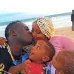 Duncan Mighty Shares Beautiful Photo With Family