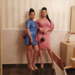 Adaeze Yobo And Her Mother Share Adorable New Photo And Could Pass For Siblings