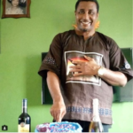 See Photos Of Veteran Nollywood Actor, Tony Umez As He Turns 54
