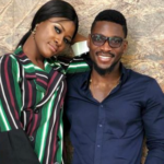 Ex-BBNaija Housemate, Alex Reacts To Reports That She Parted Ways With Tobi
