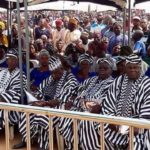 Tiv Elders Place Ban On Traditional Marriage Festivities And Peg Traditional Marriages Expenses At N100k