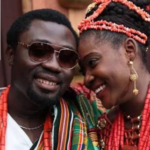 Actress, Mercy Johnson Sends Heart-Warming Message To Husband As They Celebrate Their Anniversary