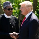 "Trump Calls President Buhari A ""Lifeless"" Person After April Meeting"