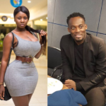 Actress Princess Shyngle Says Michael Essien Cheated On His Wife With Her For A Year