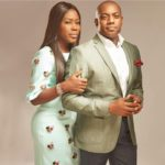 """Can't Wait To Be In Your Arms"" – Tara Durotoye Tells Husband"
