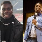 Sports Journalist Oma Akatugba Says Seyi Law's Testimony Is Misleading