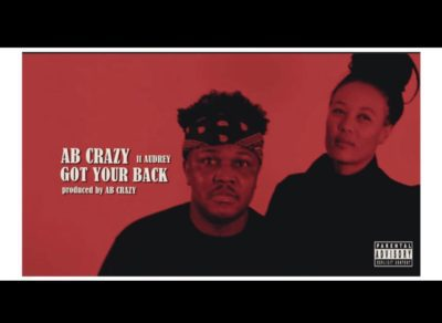 AB Crazy - Got Your Back ft. Audrey