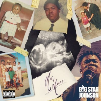 Listen & get Bigstar Johnson - Time of My Life (Extended Version)