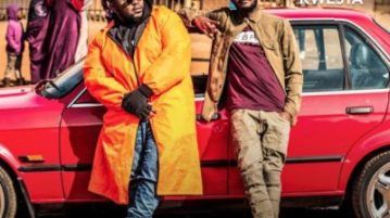 Bigstar Johnson - Sgubu ft. Kwesta