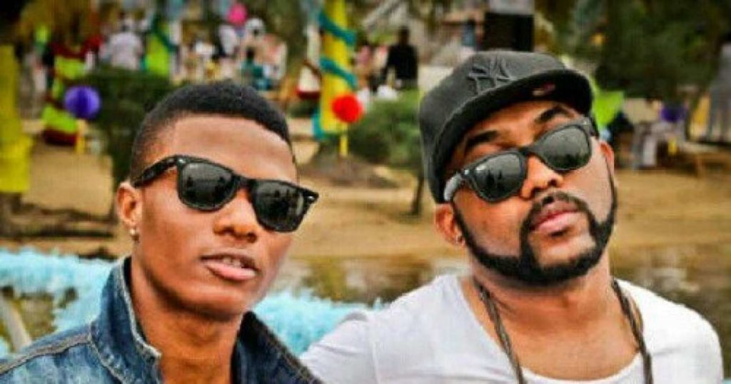 Shocking!! Blackface Sues Starboy Wizkid & Banky W for Intellectual Property Theft