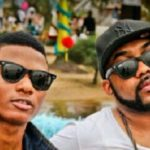 Shocking!! Black Face Sues Starboy Wizkid & Banky W for Intellectual Property Theft