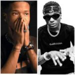 Wizkid Tags Nasty C as the Best Rapper in Africa [Video]