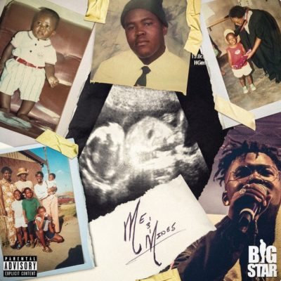 Big Star Johnson - Me & Mines