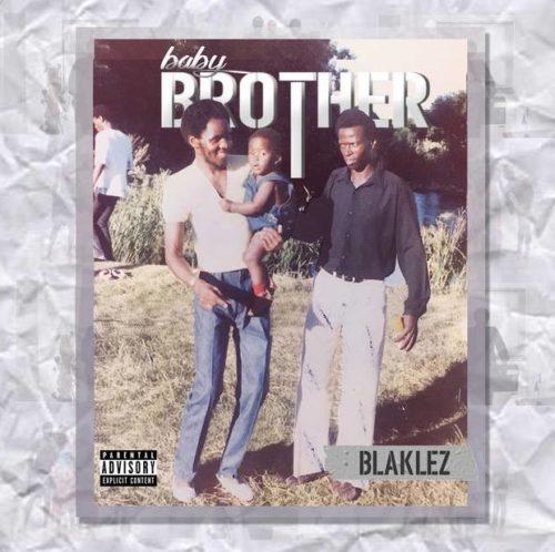Blaklez - Who Killed Senzo