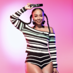 Boity Opens Up on Her Forthcoming Song With Nasty C