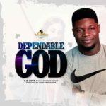 C.O. Love – Dependable God ft. Hauz of Worship [New Music] | @realcolove