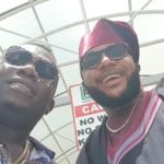E-Money Gifts Bundles Of Dollars To Duncan Mighty