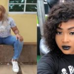 "Mercy Aigbe Accused Of Being A Cultist After Wearing A ""Black Bra Queen"" Top"