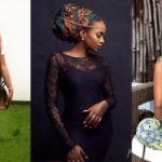 Daughter Of Pastor And VP, Kiki Osinbajo Slams Critics Questioning Her For Wearing Henna Tattoo
