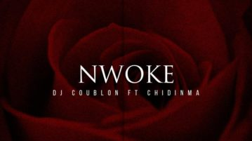 DJ Coublon - Nwoke ft. Chidinma mp3