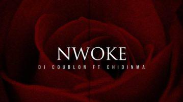 DJ Coublon - Nwoke ft. Chidinma mp3
