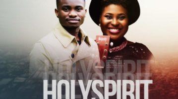 Demilade - Holy Spirit (Reprise)