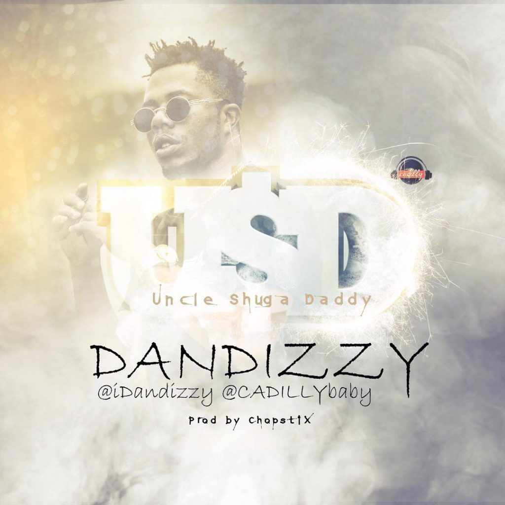 Dandizzy Uncle Shuga Daddy (USD)