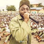 After Enrolling For NYSC, Davido's Service Canceled
