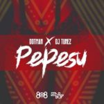 Dotman – Pepesu ft. DJ Tunez [New Music]