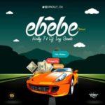 Nolly – Ebebe [New Song] | @nolly_cia